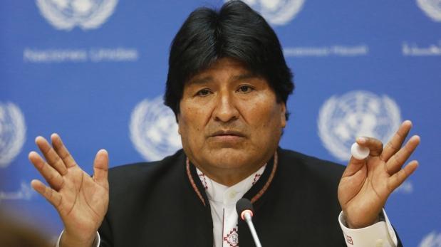 Bolivia: Oposición busca frenar cooperación nuclear con Rusia