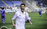 Gianluca Lapadula: intentó una chalaca ante Brescia, pero...