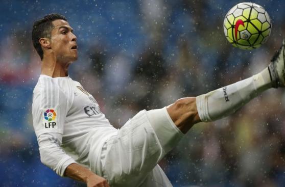 Luis Suárez, Cristiano Ronaldo y los artilleros de Liga BBVA