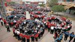Casi 6 mil colegios de Lima participaron en simulacro de sismo - Noticias de simulacro de sismo