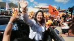 """Keiko: """"No estamos de acuerdo con privatización de monumentos"""" - Noticias de marca peru"""