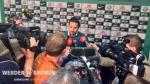 """Claudio Pizarro sobre penal: """"Es muy difícil lo que he perdido"""" - Noticias de selección peruana"""
