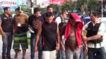 Conozca detalles de la detención de 19 acusados de tala ilegal - Noticias de jhonny vasquez