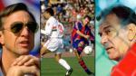 Johan Cruyff y Telé Santana, y el pacto secreto en una final - Noticias de tele santana