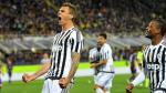 Juventus ganó 2-1 a la Fiorentina y ya saborea el título - Noticias de fiorentina