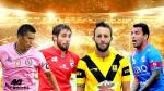 Segunda División: resultados, posiciones y próxima fecha - Noticias de caimanes