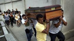 Terremoto en Ecuador: Cifra de muertos sube a 655