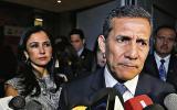 El legado de Humala, la columna de Diana Seminario