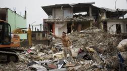 Los últimos desaparecidos del devastador terremoto en Ecuador