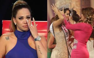 """""""El valor de la verdad"""" vs. Miss Perú: así les fue en ráting"""