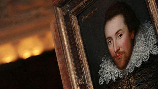 Shakespeare vivió de su arte y sus inversiones... y por 400 años muchos otros han vivido gracias a él. (Foto referencial: Getty Images)