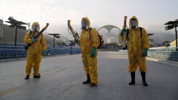 Taiwán dona US$ 50.000 a Honduras para combatir zika