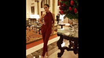 Miss Universo: repasamos la visita de Pia Alonzo a Perú [FOTOS]