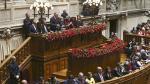 Portugal celebra los 42 años de la Revolución de los Claveles - Noticias de marcelo oliveira