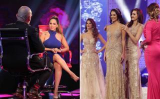 "Beto Ortiz celebró así victoria de ""EVDLV"" contra Miss Universo"