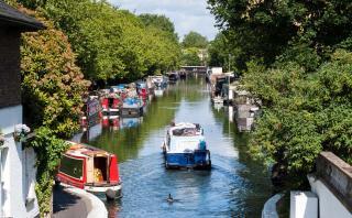 Londres: 8 lugares poco convencionales que tienes que visitar