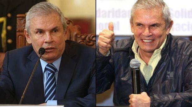 Castañeda vs. Castañeda: sus contradicciones sobre corredores