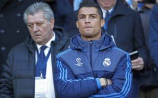 "Cristiano Ronaldo tras quedar fuera: ""Si era una final, jugaba"""