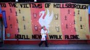 """Liverpool: """"You'll Never Walk Alone"""", el himno por Hillsborough"""