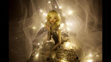 Las hermosas y tristes muñecas de Marina Bychkova [FOTOS]