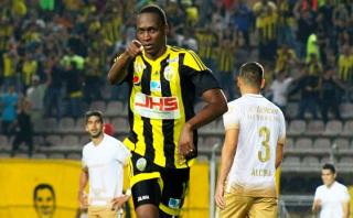 Deportivo Táchira derrotó 1-0 a Pumas por la Copa Libertadores