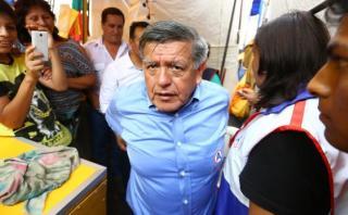 César Acuña enfrentará su primer juicio en Trujillo