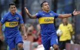 Boca Juniors vs Cerro Porteño: por octavos de Copa Libertadores