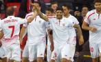 Sevilla vs. Shakhtar Donetsk EN VIVO: 1-2 por Europa League