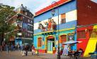 Los 5 destinos internacionales favoritos de los peruanos