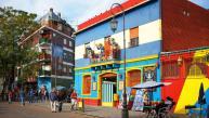 Los 5 destinos internacionales top de los peruanos