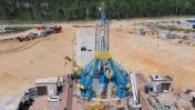 Rusia aplaza estreno de su nuevo cosmódromo