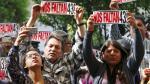 Ayotzinapa: Video pone en duda labor de autoridades mexicanas - Noticias de torturas