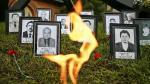 Chernóbil: Así recuerda Ucrania los 30 años de la tragedia - Noticias de accidente en chincha