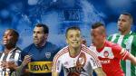 Copa Libertadores: programación de los octavos de final - Noticias de pumas vs toluca