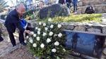 El cuarto entierro de Pablo Neruda en su querida Isla Negra - Noticias de presidente eduardo frei