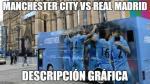 Real Madrid y los infaltables memes del empate ante el City - Noticias de billie joe armstrong