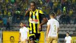 Deportivo Táchira derrotó 1-0 a Pumas por la Copa Libertadores - Noticias de matias britos