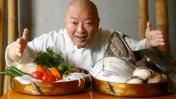 Toshiro Konishi, reconocido chef japonés, murió a los 63 años