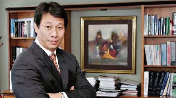 El nuevo gerente de Rimac, Max Chion, viene de ser vicepresidente global de Plataformas de Mercados Emergentes de MasterCard.