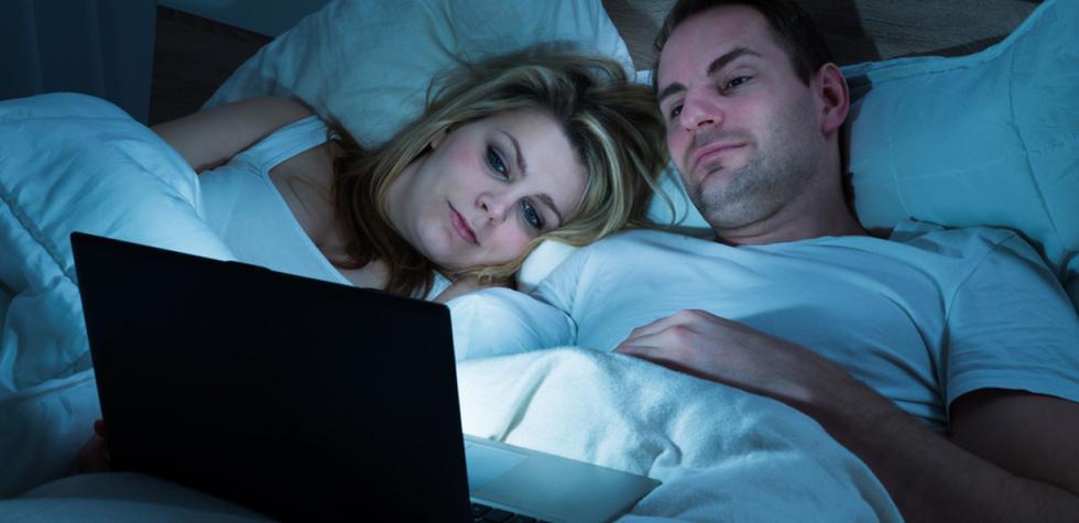 9 signos de que viven como casados sin estarlo aún