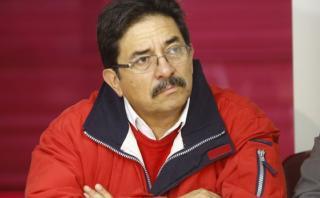 """Enrique Cornejo: """"Liderazgo a buscar no es solo de una persona"""""""