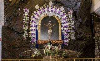Tarma espera más de 300 mil turistas por el Señor de Muruhuay