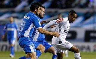 Racing igualó 0-0 ante Atlético Mineiro por Copa Libertadores