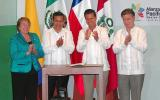 La Alianza del Pacífico cumple un lustro, por Ana María Sánchez