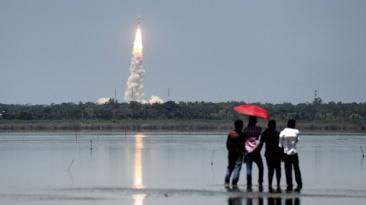 India lanza el último satélite de su propio sistema GPS