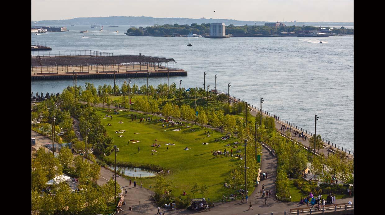Las 17 actividades que sí o sí debes realizar en Nueva York