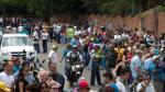 Venezuela: Miles firman para que Maduro sea revocado [FOTOS] - Noticias de no laborables