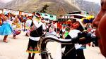 Tarma espera más de 300 mil turistas por el Señor de Muruhuay - Noticias de senor de los milagros