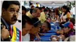 Venezuela acude en masa a firmar la revocatoria contra Maduro - Noticias de revocatoria como votar