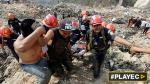 Guatemala: 4 muertos y 15 heridos dejó derrumbe de un basurero - Noticias de fallecio